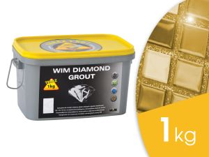 FUGA EPOKSYDOWA  DIAMOND GROUT 1KG